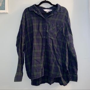 Old Navy The Classic Shirt Flannel